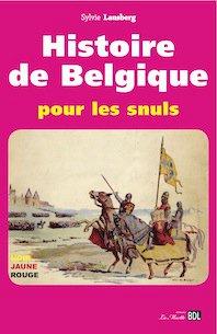 Histoire de Belgique pour les Snuls