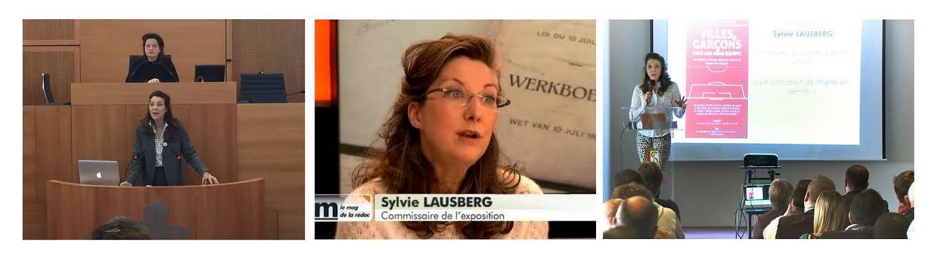 Sylvie Lausberg