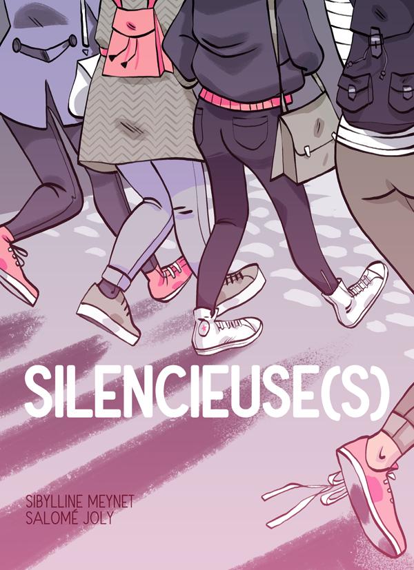 Silencieuse(s)  - Pour ouvrir la parole sur le harcèlement de rue