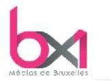 BX1 logo