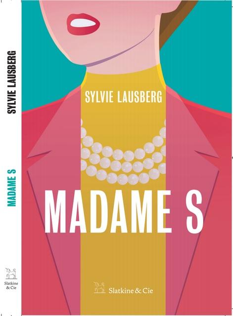 Madame S En librairie